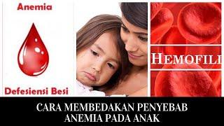caritahu Anemia defisiensi besi adalah satu jenis anemia yang disebabkan kekurangan zat besi sehingg.