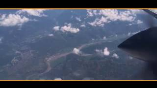Yeti Air   Ktm to Pkr Visit Nepal 2020  with iphone 6