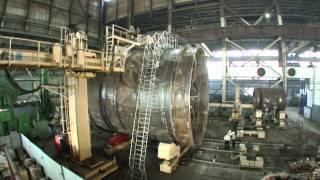 видео 70 лет в нефтегазовой отрасли страны