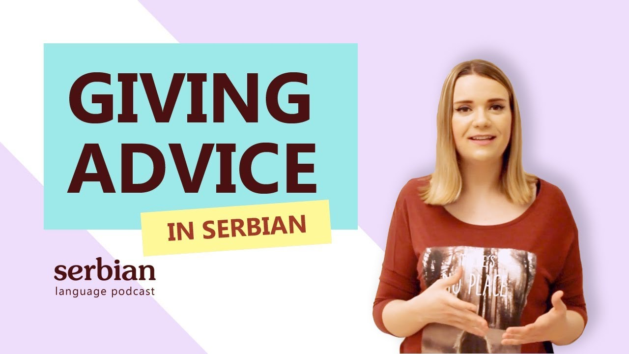 Learn Serbian Language  Useful Serbian Phrases Podcast 49