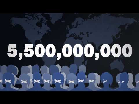 WAN IFRA Press Freedom Animation