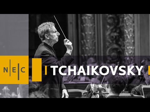 Tchaikovsky:  Symphony No. 4 in F Minor