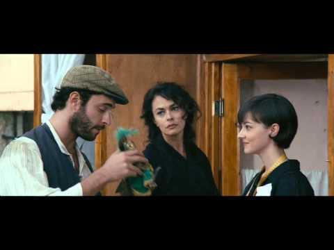 LA MOGLIE DEL SARTO, Trailer