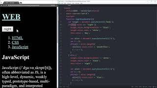 WEB2 JavaScript - 28.함수의 활용