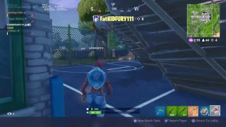 Fortnite crossplay Ps4 and Xbox Duos