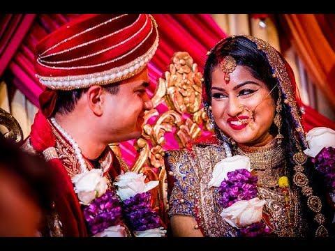 Aminta & Rohan   Guyanese Hindu Wedding   Queens, NY