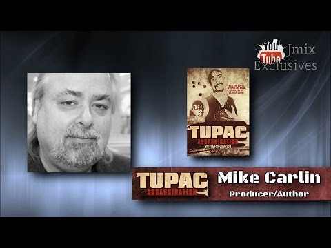 RJ BOND & MIKE CARLIN ON THE PRESS RELEASE, THADDEUS CULPEPPER, SUGE KNIGHT & BATTLE FOR COMPTON