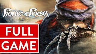 prince of Persia (2008) PC Longplay Walkthrough Playthrough (FULL GAME)