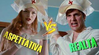 ASPETTATIVA VS REALTÀ - PUNTI DI VISTA #2 - iPantellas