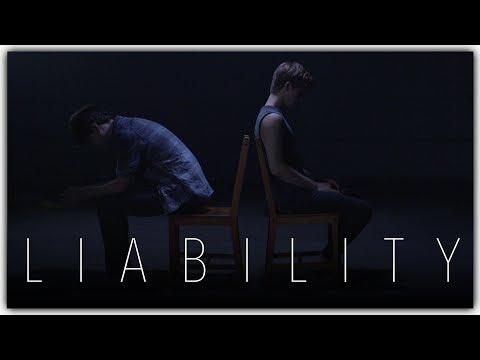 Liability  Lorde  ft Jordan Doww  FEIBL