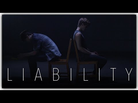 Liability - Lorde (Cover) ft. Jordan Doww | Blake English