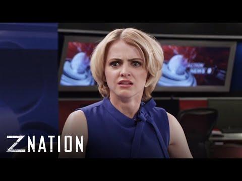 Z NATION | Season 4, Episode 9: Disgruntled Employees | SYFY