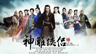 Romance of the Condor Heroes 2014 subtitle indonesia episode 49