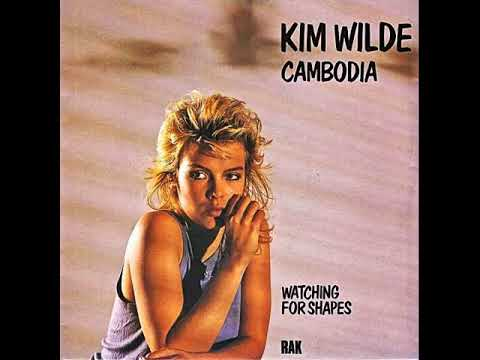 kim wilde cambodia original 1981 youtube. Black Bedroom Furniture Sets. Home Design Ideas