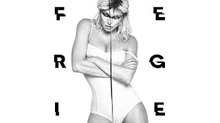 Fergie You Already Know Audio ft Nicki Minaj