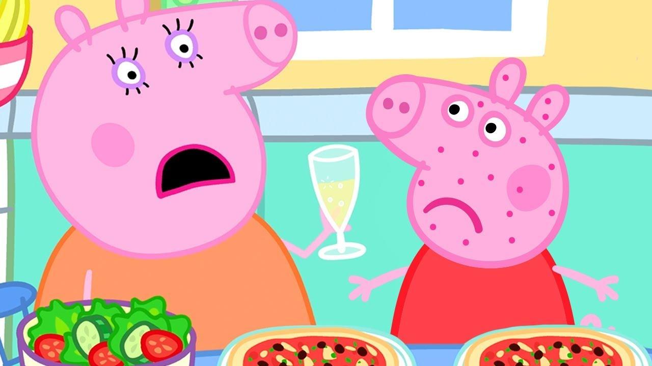 Peppa Pig En Espanol Episodios Completos Familia Pepa La