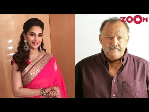 Madhuri Dixit REACTS on allegations against Alok Nath & Soumik Sen | #MeToo movement Mp3