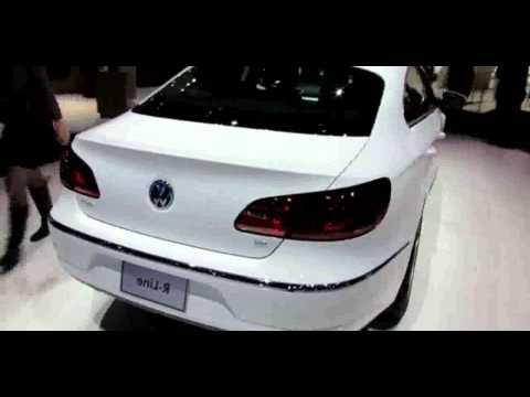 2014 Volkswagen CC 20T R-Line