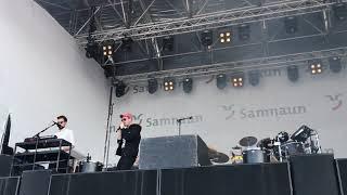 Bastille - Good Grief - Samnaun / Alp Trida Mp3