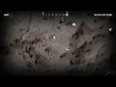 The Long Dark  Spoiler Cave hidden supply cache location  YouTube