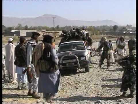 Bajaur Nine Eleven Report by Zafar ullah benouri Ary news