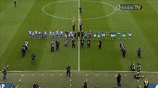 Highlights: Brighton 1 - 1 Blackburn Rovers