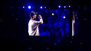 Justin Bieber 11/18 Chicago Full Acoustic Performance