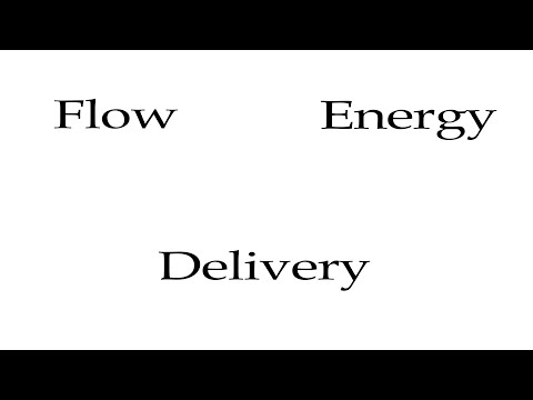 A Rapper's Flow Delivery and Energy