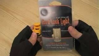Маленький, но полезный - Black Crater Cord Lock Light(Маленькая, но полезная финтифлюшка. Решил поделиться своим впечатлением. --------------------------------------------------------..., 2011-03-22T15:47:47.000Z)