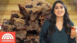 Samah Dada's Easy and Delicious Gluten-Free Banana Bread Recipe | #COOKING | TODAY Originals