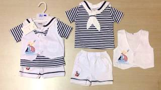 Chuyên bán sỉ quần áo sơ sinh cho bé tphcm