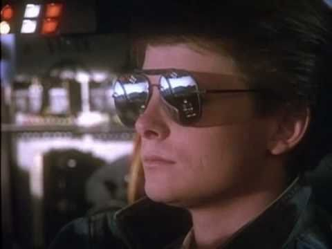 Back To The Future 1 - Original Teaser - YouTube