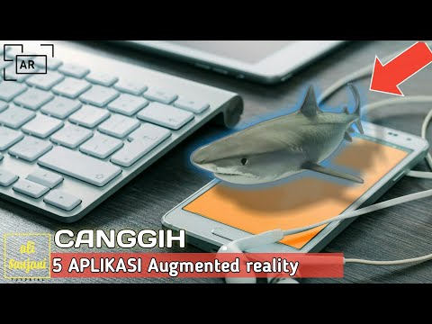 Top 5 Augmented Reality App Of 2018