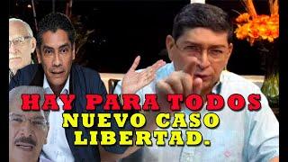 MENSAJE DE WALTER ARAUJO a Norman Quijano y a Gustavo Lopez