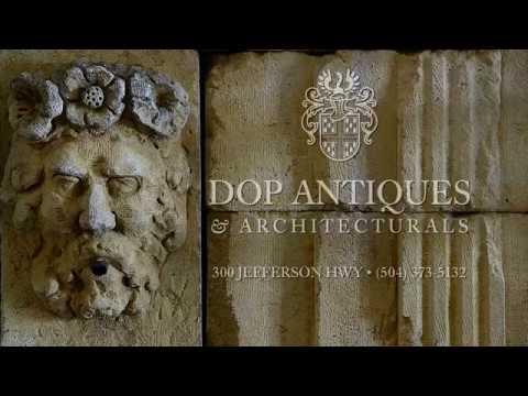 Dop Antiques Commercial