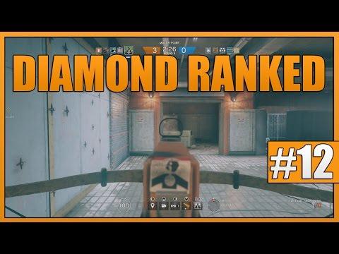 Ultimate Flank  - Rainbow Six Siege Full Rounds Uncut Xbox Diamond #12