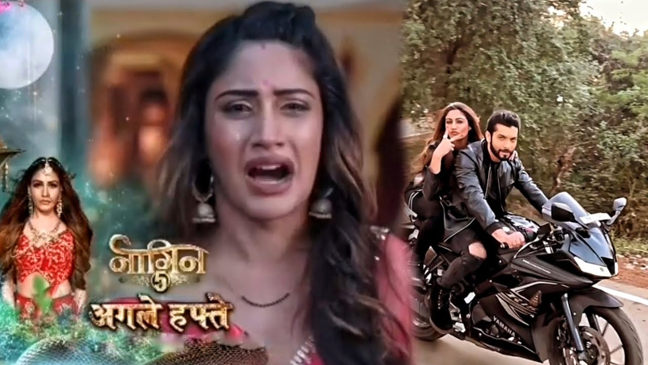 Naagin 5 Today's Full Episode Promo | Naagin 5 23 January Full Promo Update Telly Updates