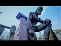 watch he video of Conan Exiles Rache Raid mit Gott-Mitra | Deutsch German