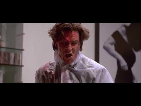 American Psycho - Korn - Narcissistic Cannibal mp3