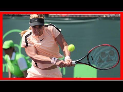 Aktuelle Nachrichten | Sabine Lisicki gibt in Miami gegen Andrea Petkovic auf