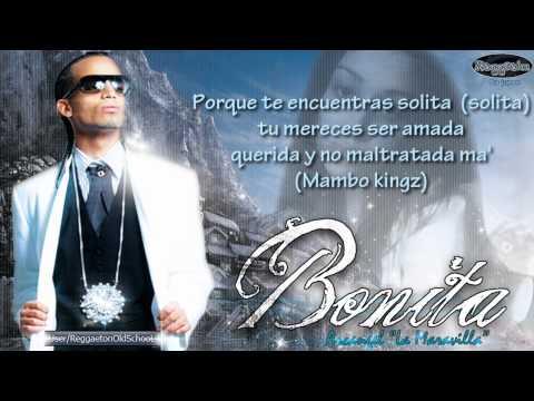 Arcangel - Bonita (K-Libre: Special Edition) © 2007.