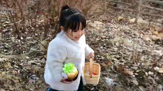 2 con mắm đi Lượng trứng chocolate Cùng Marry Phan