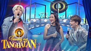 Tawag ng Tanghalan: Vice Ganda rants about types of customer service