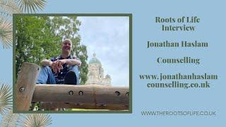 Jonathan Haslam Counselling