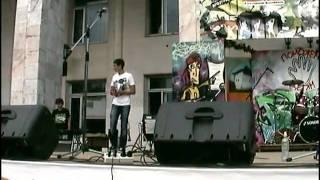 WAYNSG, MC GASEAR, DJ MAX SHEAL ( Live, 2011. Vyazma city )
