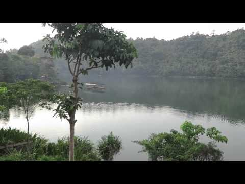 Peaceful Mindanao Nature Adventure in Zamboanga Del Sur, Lake Maragang (Part 2)