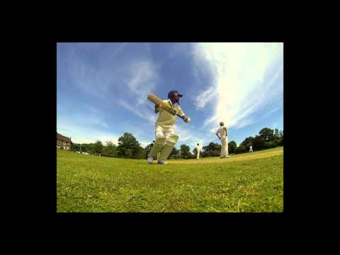 Felixton College U14 UK Cricket tour 2015