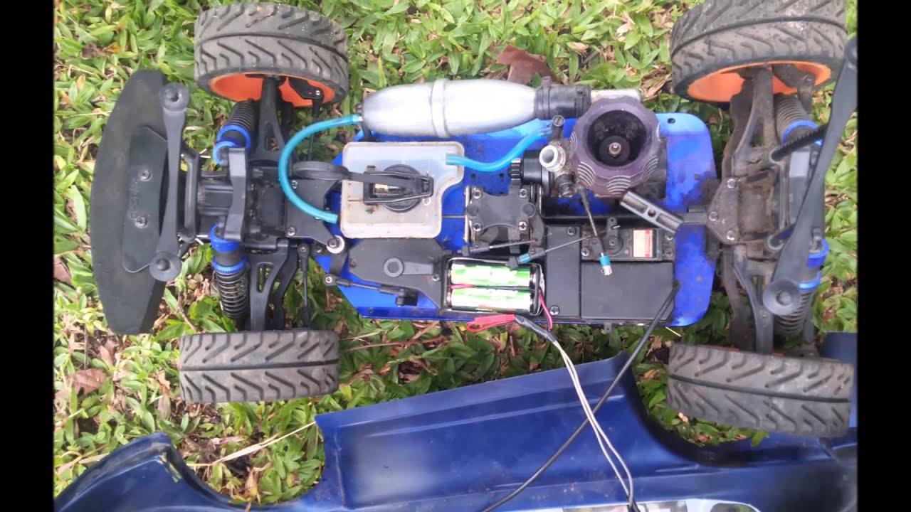 Automodelo ecológico projeto engenharia mecânica UNI BH