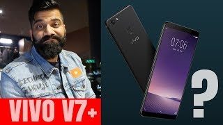 Vivo V7 Plus Postmortem - My Opinions - Don't Buy Sh*T
