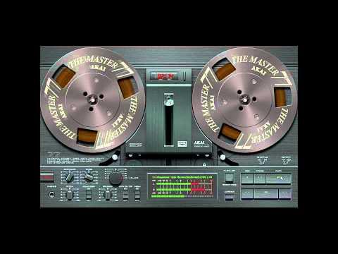 Megatronic — Into The Fire 1994  HD Akai
